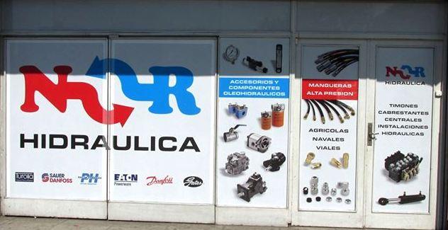 Nor Hidraulica - Local